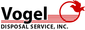 Logo for Vogel Disposal Service, Inc.